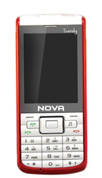 Image of Nova Trendy Mobile