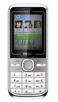 Image of Pride P222 Mobile