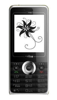 Image of Spice Mobile C 6600 Mobile