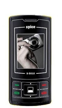 Image of Spice Mobile S 5010 Mobile