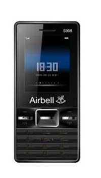Image of Airbell S998 Mobile