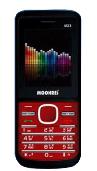 Image of Moonrei M23 Mobile
