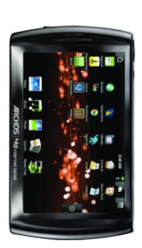 Image of Archos Mobile 48 Internet Tablet Mobile