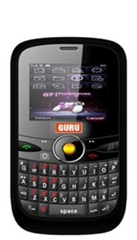 Image of Guru Mobile G100 Mobile