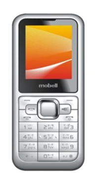 Image of Salora Mobile M320i Mobile