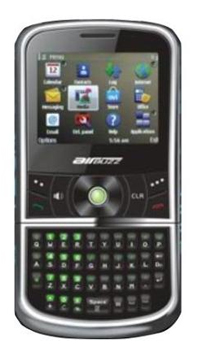 Image of Airbuzz X9 Mobile