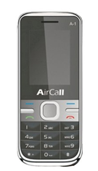Image of Aircall A1 Mobile