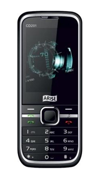 Image of Arise CD201 Mobile