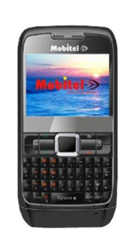 Image of Mobitel Mobile M72 Mobile