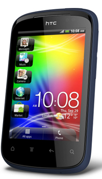 Image of HTC Explorer Mobile