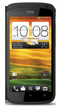 Image of HTC One S Mobile