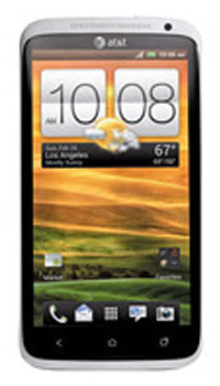 Image of HTC One XL Mobile
