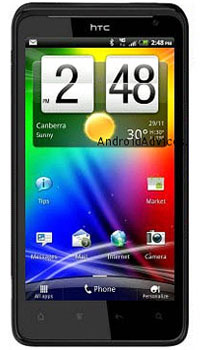 Image of HTC Velocity 4G Mobile