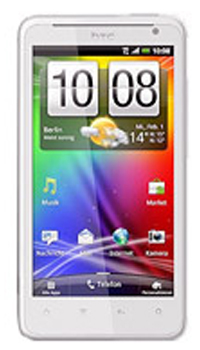 Image of HTC Velocity 4G Vodafone Mobile