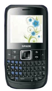 Image of Spade Q2 Mobile