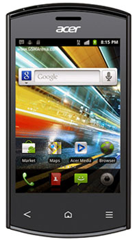 Image of Acer Mobile Liquid Express E320 Mobile