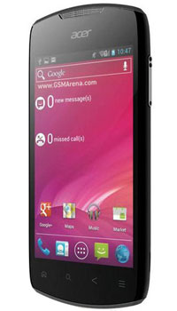 Image of Acer Mobile Liquid Glow Mobile