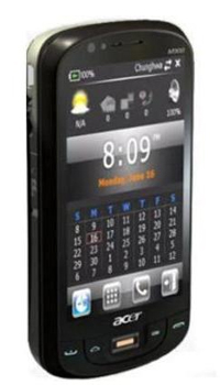 Image of Acer Mobile M900 Mobile