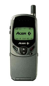 Image of Acer Mobile V755 Mobile