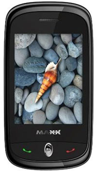Image of Maxx Mobile MT315 Ace Mobile