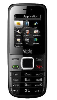 Image of Ajanta Mobile A 20 Mobile