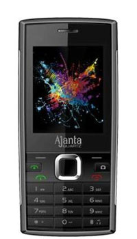 Image of Ajanta Mobile A 31 Mobile