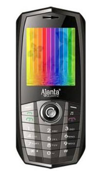 Image of Ajanta Mobile A 32 Mobile