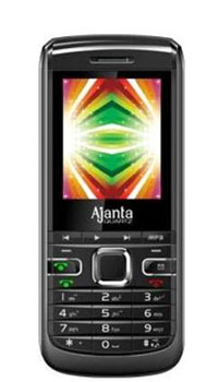 Image of Ajanta Mobile A 40 Mobile