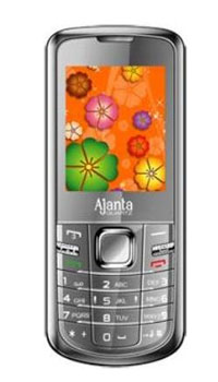 Image of Ajanta Mobile A 41 Mobile