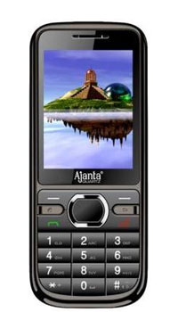 Image of Ajanta Mobile A 52 Mobile