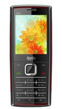 Image of Ajanta Mobile A 54 Mobile