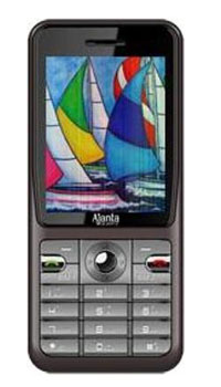 Image of Ajanta Mobile A 60 Mobile
