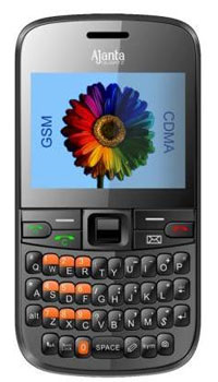 Image of Ajanta Mobile A 61 Mobile