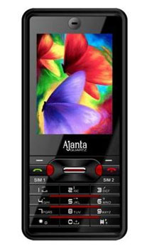 Image of Ajanta Mobile A 76 Mobile