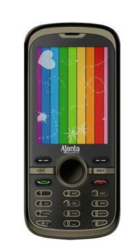 Image of Ajanta Mobile A 78 Mobile