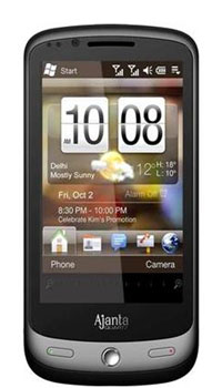 Image of Ajanta Mobile A 80 Mobile