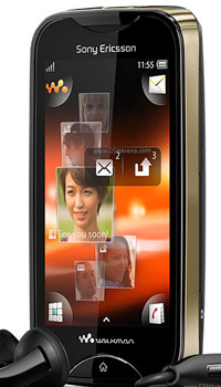 Image of SonyEricsson Mix Walkman Mobile