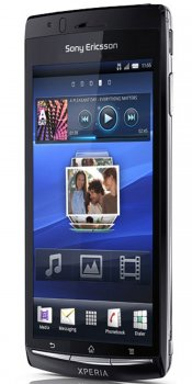 Image of SonyEricsson XPERIA Arc Mobile