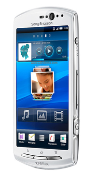 Image of SonyEricsson Xperia neo V Mobile
