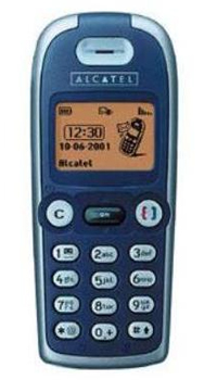 Image of Alcatel Mobile OT 311 Mobile