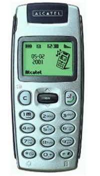 Image of Alcatel Mobile OT 511 Mobile