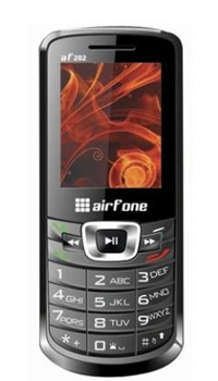Image of Airfone Mobile AF 202 Mobile