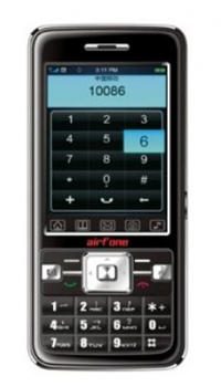 Image of Airfone Mobile AF 25 Mobile