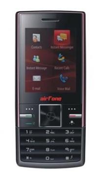 Image of Airfone Mobile AF 26 Mobile