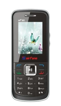 Image of Airfone Mobile AF 30 Mobile
