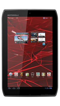 Image of Motorola XOOM 2 Media Edition Mobile