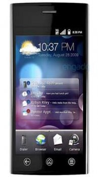 Image of Dell Mobile Thunder Mobile