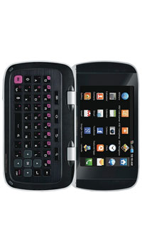 Image of Samsung DoubleTime Mobile