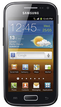 Image of Samsung Galaxy Ace 2 Mobile