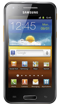 Image of Samsung Galaxy Beam Mobile